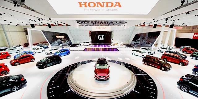 Honda-raih-9-penghargaan