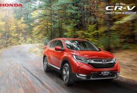 Penjualan Honda Meningkat