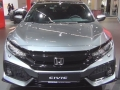 Honda Civic Turbo 2020
