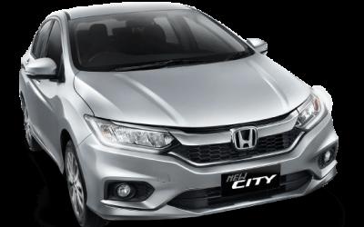 New Honda City 2018