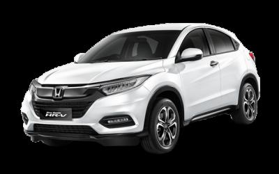 New Honda HRV Facelift