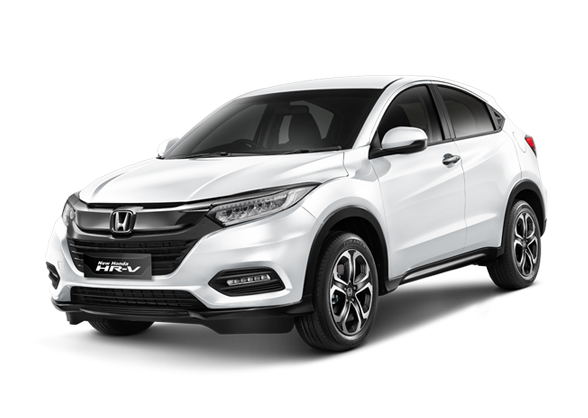 New Honda HRV Facelift